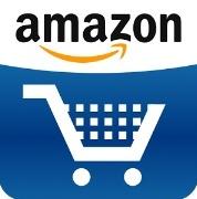Amazonアプリの画像