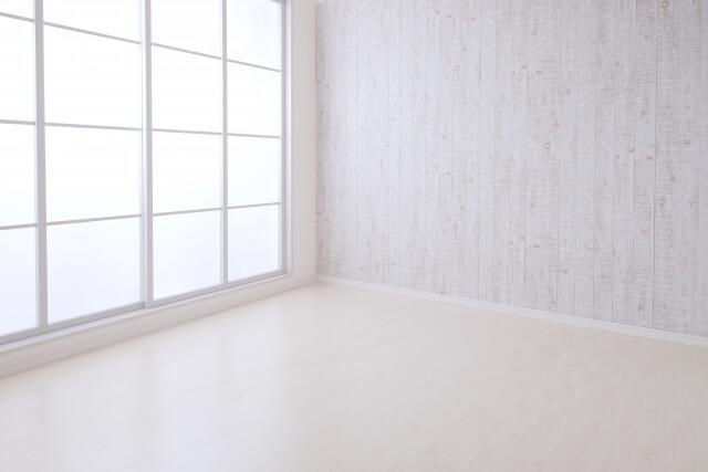 リビングルームの写真