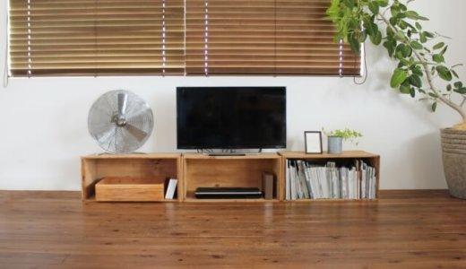 テレビ端子がない部屋で一番簡単にテレビを見る方法