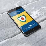 サイバーセキュリティの画像