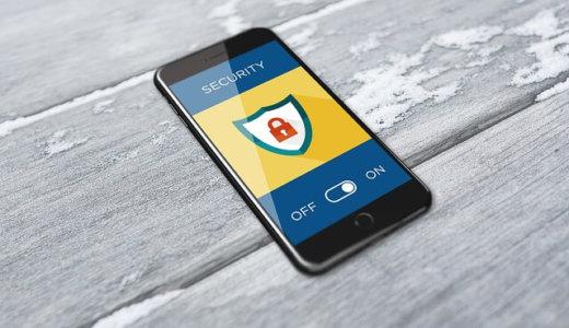 iPhoneとAndroid パスワードロックを間違え続けるとどうなる?