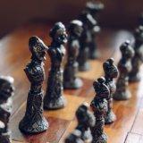 ナイトのチェス